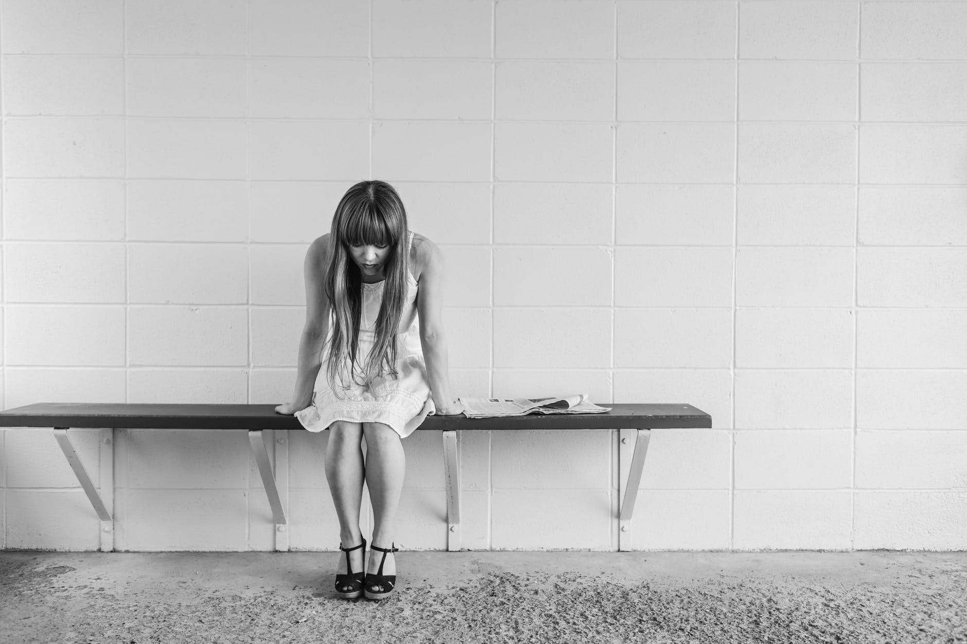 symptômes-de-la-dépression
